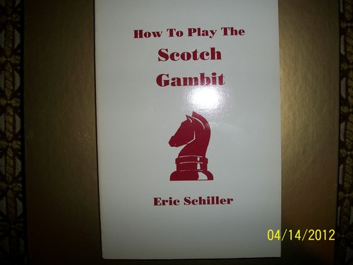 How to Play the Scotch Gambit