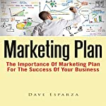 Marketing Plan: The Importance of Marketing Plan for the Success of Your Business | Dave Esparza