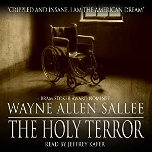 The Holy Terror | [Wayne Allen Sallee]