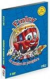 echange, troc Finley : le camion de pompier vol 4,5,6