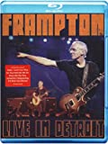 Peter Frampton - Live in Detroit [Blu-ray]