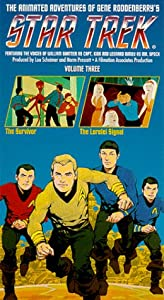 Star Trek Animated Series #