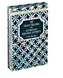 38 Short Stories by American Women Writers: Five Books (0486294595) by Dover