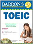 Barron's TOEIC: Test of English for I...