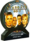 echange, troc Stargate SG1 - L'Intégrale Saison 5 - Coffret 6 DVD