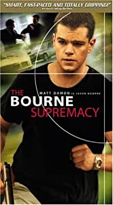 Bourne Supremacy, the [Import]