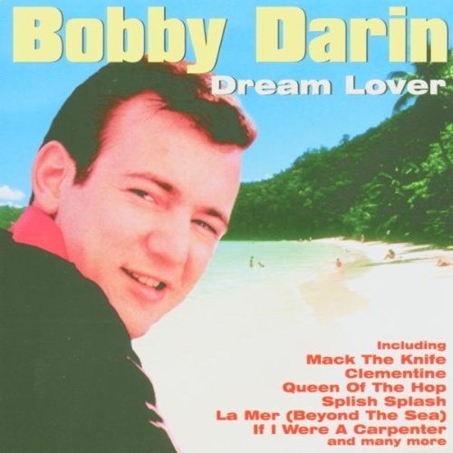 Dream Lover: Live Recordings