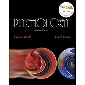 VangoNotes for Psychology, 9/e Audiobook