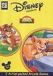 Disney Hotshots Lion King 2: Paddle B...
