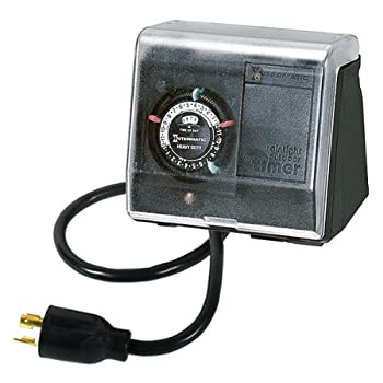 Intermatic P1131 Heavy Duty Above Ground Pool Pump Timer