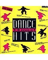 Maxi Dance Hits (1991 12 Maxis)