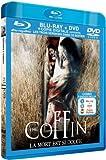 echange, troc THE COFFIN [Blu-ray]