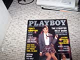 img - for Playboy March 1996 Ann Dunae/Stripper on Cover (nude inside), John Travolta Interview, Paul Griner Fiction, 20 Questions - Dick Vitale, Al Franken Humor, Tracy Hampton/O.J. Simpson Juror Pictorial, The Curse of Desert Storm book / textbook / text book
