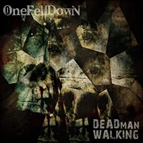 Dead Man Walking EP [Explicit]