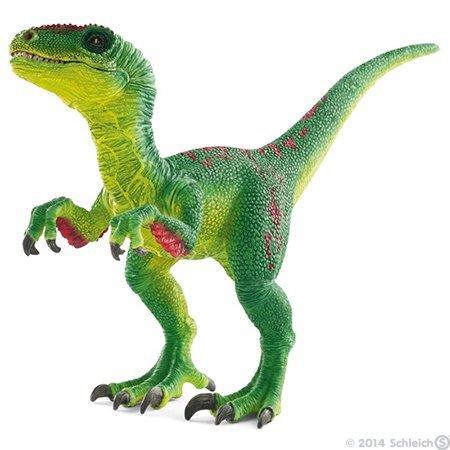 Schleich Dinosaur Toys front-934876