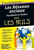 echange, troc Bernard Jolivalt - Les Réseaux sociaux Poche pour les Nuls