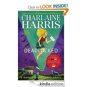 Deadlocked: A Sookie Stackhouse Novel