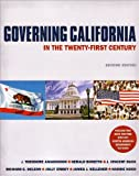 img - for Governing California in the Twenty-First Century (Second Edition) book / textbook / text book