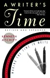 A Writers Time: Making the Time to Write