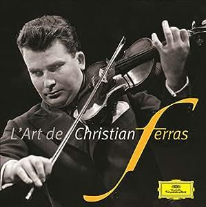 L'art de Christian Ferras