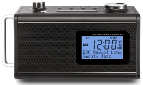 Where to buy  Teac R-5 B Portable Stereo