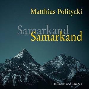 Samarkand Samarkand Hörbuch