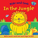 Igloo Boooks Ltd In the Jungle (Hide and Seek)