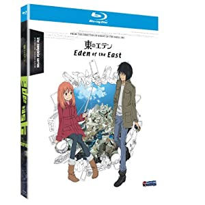 eden of the east movie download