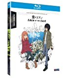 Eden of the East: The Complete Series [Blu-ray] ~ Jason Liebrecht