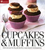 Anon Cupcakes & Muffins
