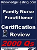 img - for Family Nurse Practitioner Certification Review (Certification for Nurse Practitioners) book / textbook / text book