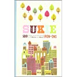 Sukie Iron-On Craft Pad ~ Darrell Gibbs