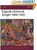 English Medieval Knight 1400-1500 (Warrior)