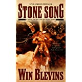 "Stone Song: A Novel of the Life of Crazy Horsevon ""Win Blevins"""