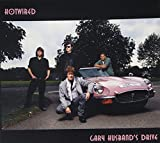 Hotwired - Gary Husband's Drive