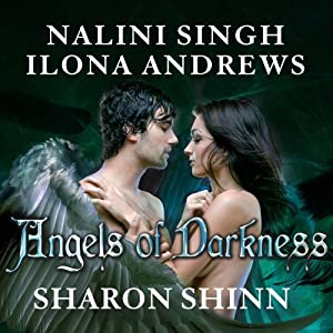 Angels of Darkness Audiobook