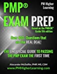 Pmp(r) Exam Prep: The Unofficial Guid...