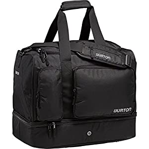 BURTON Riders Bag, True Black