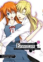 Neon Genesis Evangelion: The Shinji Ikari Raising Project Volume 10 (Neon Genesis Evangelion Mini)