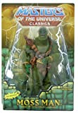 He-Man Masters Of The Universe Classics Action Figure Moss Man