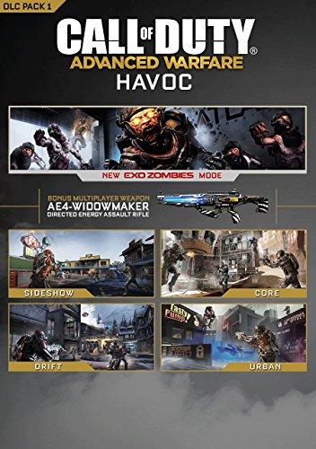 Call of Duty: Advanced Warfare - Havoc [Online Game Code] (Advanced Warfare Content compare prices)