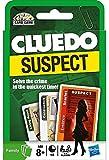 Cluedo Suspect - Family Card Game