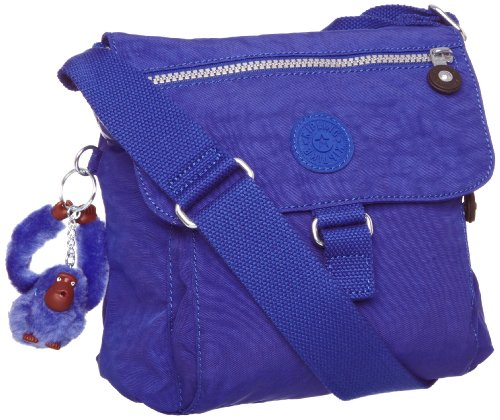 Kipling Women's New Raisin Shoulderbags