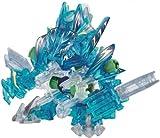 Takara Tomy Cross Fight B-Daman CB-81 Starter Assault Raydra Clear Blue Version
