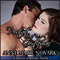 Portrait of a Gentleman: Damsels in Breeches Regency Series, Book 3 (       UNABRIDGED) by Anne Marie Novark Narrated by Pearl Hewitt