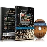 DVD Relaxation et Sérénité - Détendez vous chez vous dans un monde merveilleux !