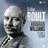 Vaughan Williams: The Complete EMI Recordings