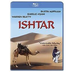 Ishtar [Blu-ray]