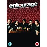 Entourage Complete HBO Season 6 [DVD] [2010]by Adrian Grenier