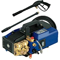AR Blue Clean AR630-HOT 1900 PSI 2.1 GPM High Temp Pressure Washer